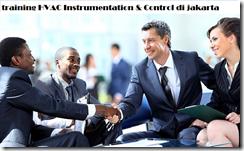 pelatihan HVAC System And PLC Control di jakarta