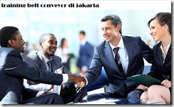 pelatihan BELT CONVEYOR  OPERATION AND MAINTENANCEconveyer di jakarta