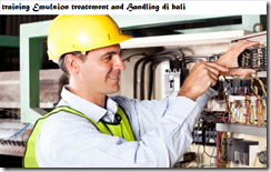 TRAINING SLUDGE/ EMULSION TREATMENT & HANDLING
